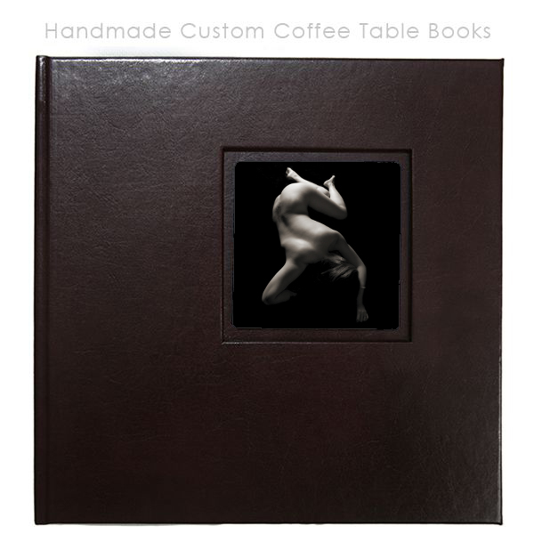 custom coffee table books, photographer Los Angeles