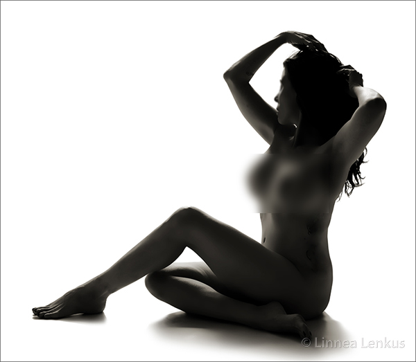 artistic nude photography